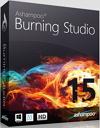Ashampoo Burning Studio 15.0.4.4